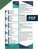 Plan de Estudios Contador Publico