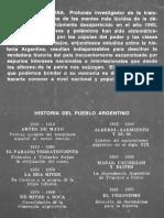 Peña Milciades. El peronismo. Selecciòn de documentos para la historia.pdf