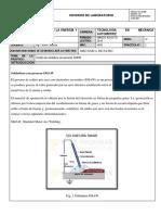 Informe Soldadura Proceso SMAW