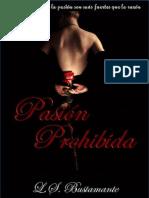 1. Pasión Prohibida