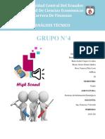 Analisis Tecnico Grupo 4 Campuez Daniel Aula 20