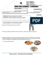 Aritmetica - 6 Prim - i Periodo
