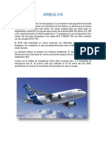 Airbus Commercial Aircraft AC A320