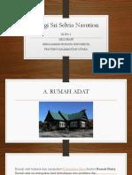 Anggi Sri Selvia Nasution(Kalimantan Utara)