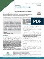International Journal of Anesthetics and Anesthesiology Ijaa 5 080