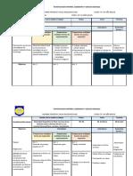 Planificación Unidad1 5 Y 6 HISTORIA