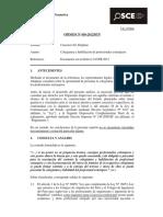 Opinión OSCE 056-12-2012 - Habilitación de Profesional Extranjero