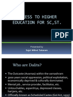 Challenges+in+Education+ +a+Dalit+Prespective