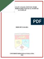 al-Farabi suatu analisa tentang teori kenegaraan berdasarkan kitab al-madinah al-fadilah..pdf