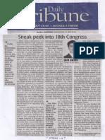 Daily Tribune, May 22, 2019, Sneak peek into 18th Congress.pdf