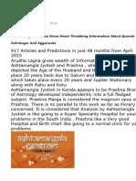 Ashtamangla Prashna