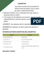 adsoption