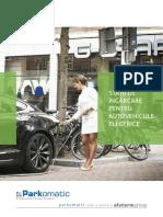 Statii de Incarcare EV Parkomatic
