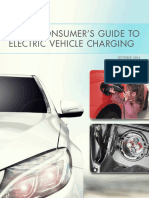 Guide to Ev Charging