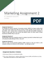 Mrketing Assignment 2 - Netflix_5!6!920190412180106