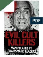 True Crime - Ray Black - Evil Cult Killers