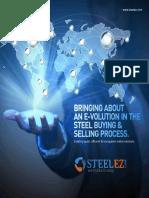 Brochure Steelez new