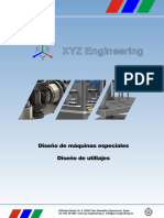 XYZ Catalogo Utillajes