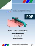 XYZ Catalogo Estructuras