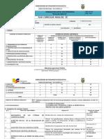Instructivo Para Planificaciones Curriculares (2)