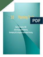 Area Planning Presentation