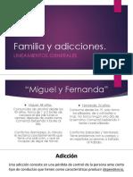 Familia y Consumidores