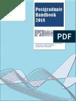 PG Handbook  Jan 2018.pdf