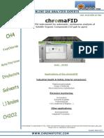 Chroma Fid