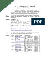 PHYS 122 YR2013 Fall Syllabus_v1.2