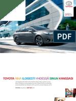 Toyota Avensis Autoesite Tcm-3018-424883