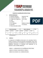 silabo albañeleria
