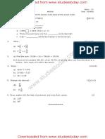 Cursive Handwriting Practice Passages 6 Printable