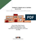 La DMT en El Sistema Educativo_Marta_Ribas