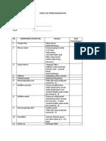 Manual Mutu Terbaru Dr.sari