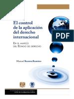 EL CONTROL DE LA APLICACIÓN DEL DERECHO INTERNACIONAL.pdf