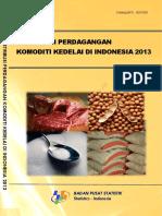 Distribusi Perdagangan Komoditi Kedelai, 2013 - BPS.pdf