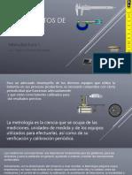 Manufactura 1 Presentacion 2