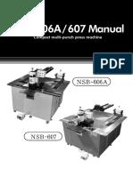 Manual 606A-607