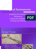 Surgical Instruments | Animal Anatomy | Medical Specialties