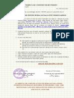 Bursa Sociala (1)