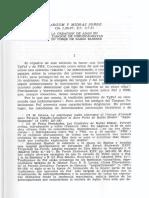 Miguel Perez Fernandez, Targum y Midras Sobre Gen 1,26-27; 2,7; 3.7.21 La Creacion de Adan en El Targum de Pseudojonatan y en Pirqe de Rabbi Eliezer