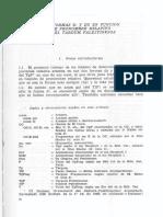 e. Martinez Borobio, Las Formas D- y Dy en Funcion de Pronombre Relativo en El Targum Palestinense