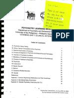 Psych Interns_ Manual