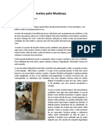 Marta Imprensa - Reportagem Ação