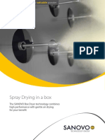 SANOVO Spray Drying_box