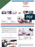 Brochure Engineering Training