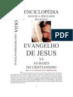 Enciclopedia Jesus Sem Religiao (Editado Para Imprimir)