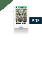 El Dragón en El Mar - Frank Herbert