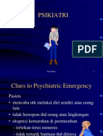 3. Psikiatri