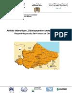WEB Developpement Du Tourisme Durable Chefchaouen